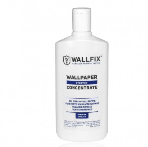 PŁYN DO USUWANIA TAPET WALLFIX 250 ml